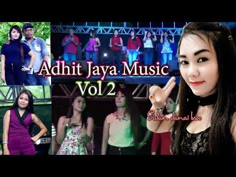 Adhit Jaya Music Video Remix Terbaru Volume 2 2016 Orgen Lampung