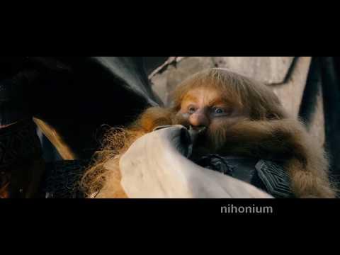 The Horn Of Erebor (6)