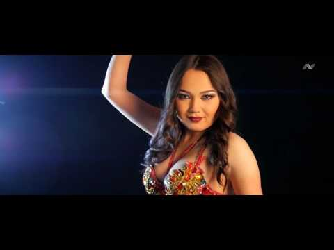 New kazakh video for you that is good for taking energy