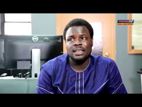 """""""We Are Legitimately The Children Of Anger,"""" Interview with Chude Jideonwo"""