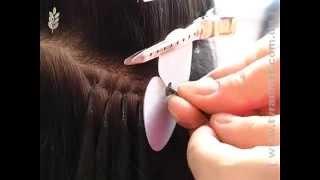 видео Що таке нарощування волосся