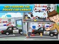 My Town  Police Station Android İos Free Game GAMEPLAY VİDEO