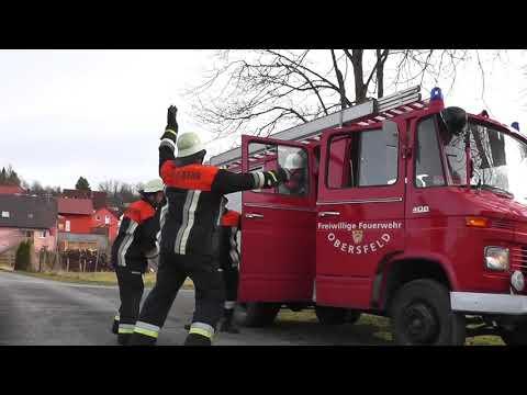 FFW Obersfeld CWGC 2018