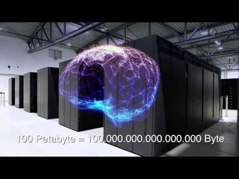 Supercomputer: Geballte Rechenleistung für Simulationen der Zukunft