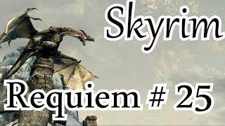 Skyrim Requiem. Норд. # 26 Кодлак беззащитный