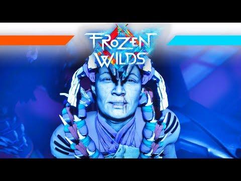 Das Storyfinale (1/2) – Lets Play HORIZON - FROZEN WILDS Deutsch #12 | PS4 Pro Gameplay German