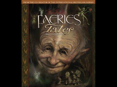 Brian Froud's Faeries Tales