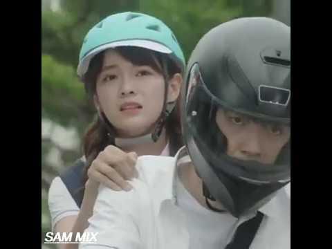 AAJA MERI BIKE PE    TONY KAKKAR New Song    KOREAN MIX Full HD