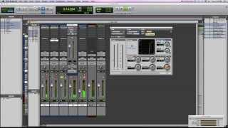Video How to Use an Expander/Gate to Mix Punchy Drums download MP3, 3GP, MP4, WEBM, AVI, FLV Maret 2018