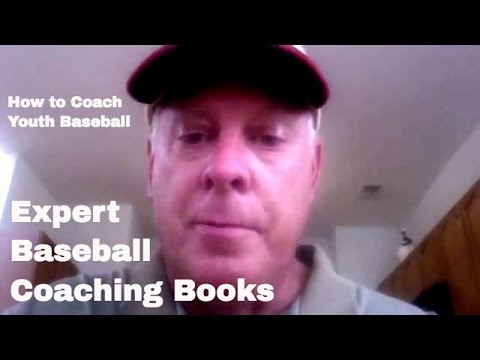 Baseball Coaches Clinic Guidebooks: EBooks For Youth Baseball Vid. #4