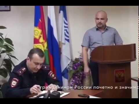 13 иностранцев приняли Присягу России и получили российское гражданство В Геленджике