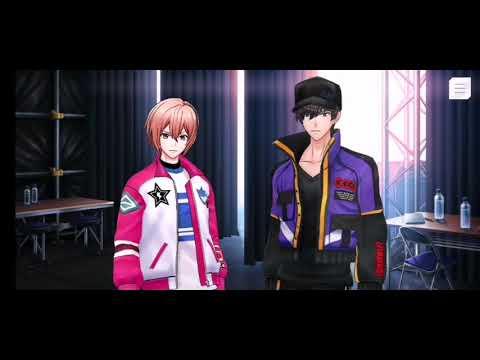 【Game Translation】AAside || Chapter 2  - Episode 1 【Eng CC】 |