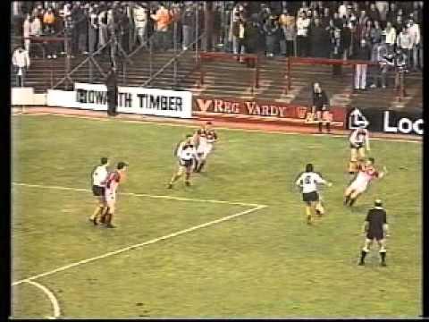 1989/90 Season: Barnsley 1 - 1 Hull City