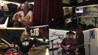 Stacy Jones Band - SJBTV#39