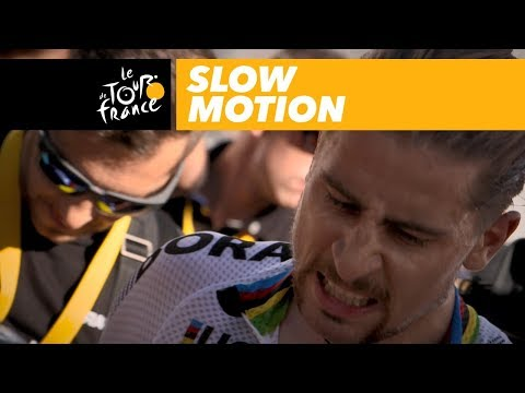 Download Youtube: First stages - Slow Motion - Tour de France 2017