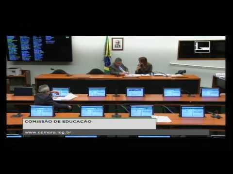 EDUCAÇÃO - Reunião Deliberativa - 30/08/2016 - 15:25
