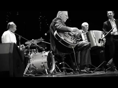 Валерий Сюткин и LightJazz в Театре Эстрады  Полная версия