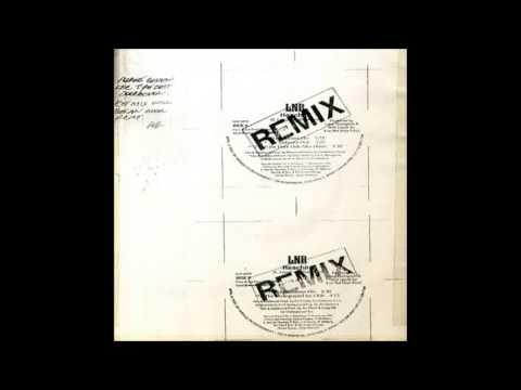(1993) LNR - Reachin' [Edward Crosby The Clubdown RMX]