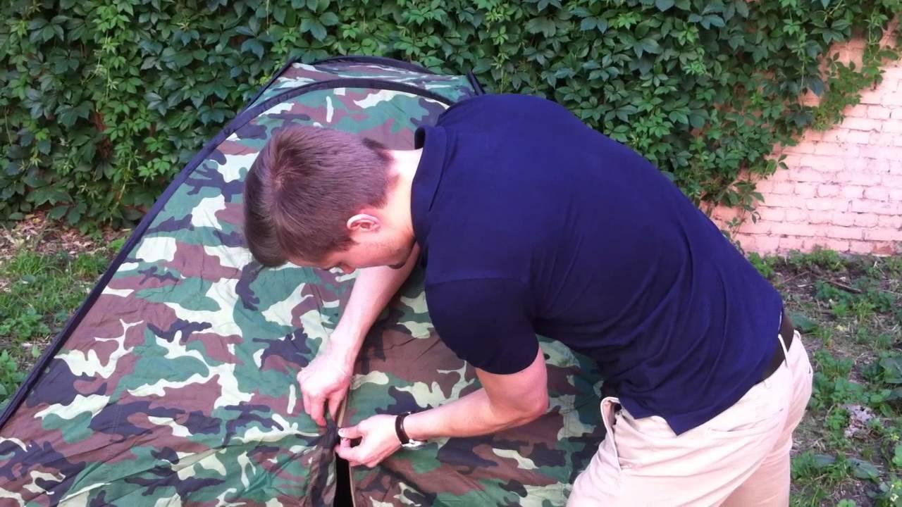 Как собрать палатку восьмеркой схема фото 671