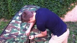 Самораскладывающаяся палатка-автомат. Как сложить палатку автомат. (Forest-home.ru)(Купить палатку 2*2м можно здесь: http://forest-home.ru/product/palatka-avtomat-na-2-chel-22m/ Купить палатку 2,5*2,5м можно здесь: http://forest-home..., 2014-07-20T12:41:33.000Z)