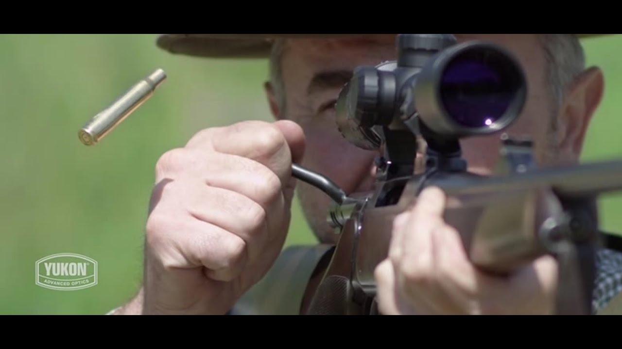 Optische zielfernrohre yukon jaeger. die beste lösung für