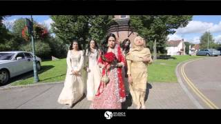 Taz & Sobia Wedding |Studio1 Media | Diyah | 01212276282