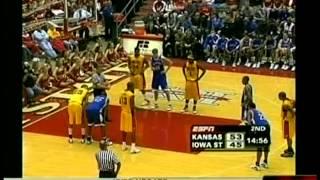 2005-06 Kansas @ Iowa State