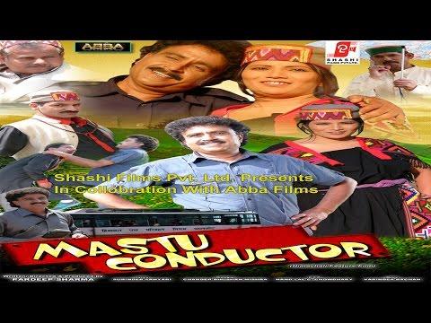 Mastu Conductor | Himachali Feature Film | Part - 1