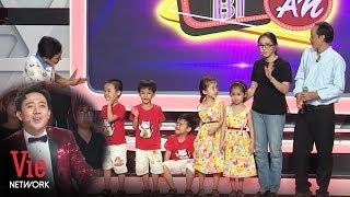 Trấn Thành bất ngờ khi gặp những đứa trẻ ca sinh năm đầu tiên ở Việt Nam | Người Bí Ẩn