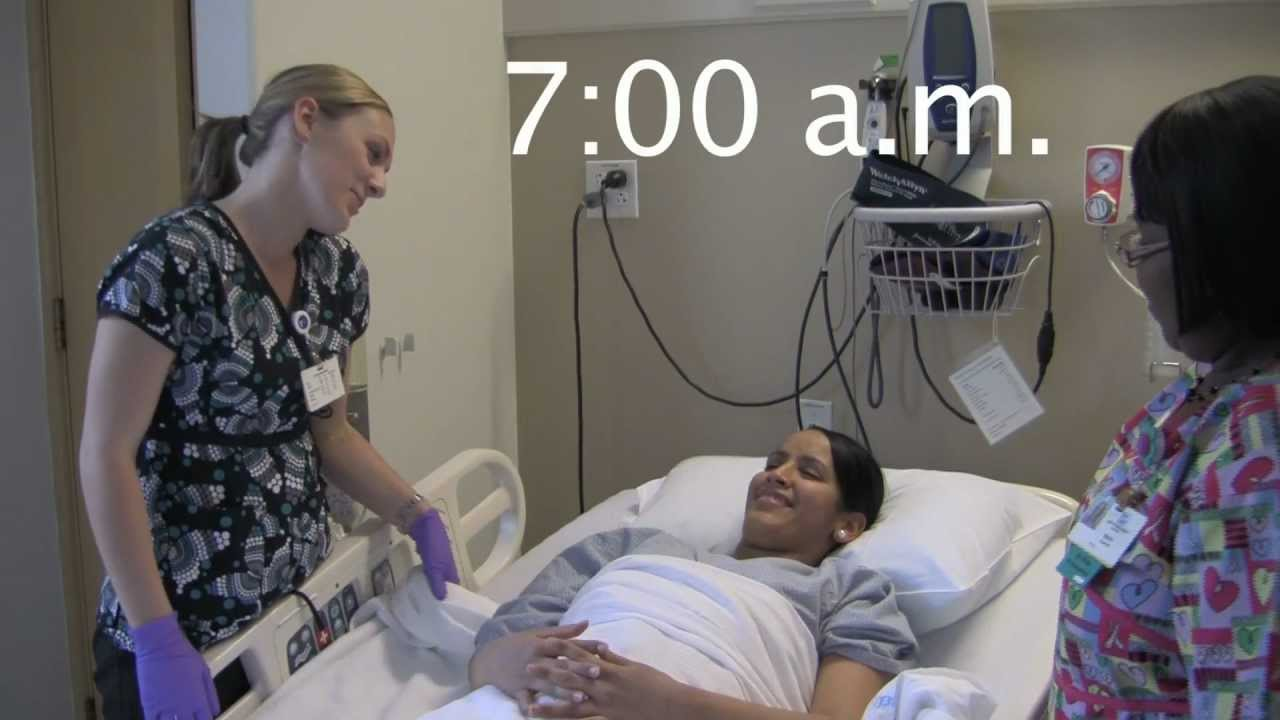 Three Words: Patient Safety at Newton-Wellesley Hospital