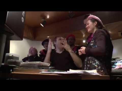 """Toverbaltheater & Maarten Peters """"Ode aan Gelderland"""" up tempo"""
