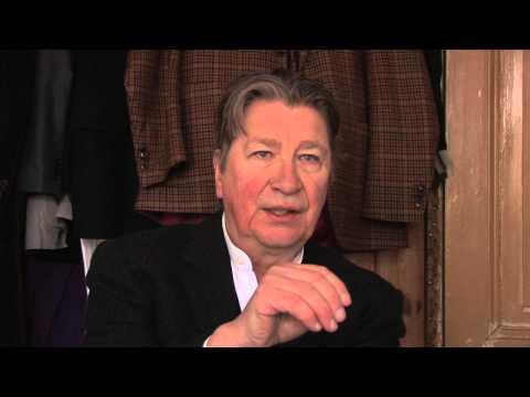 Nits interview - Henk Hofstede (deel 1)