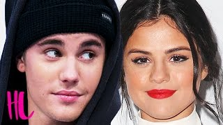 Selena Gomez Reacts To Justin Bieber Interview Love Confession