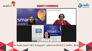Dampak Positif Super Ekosistem Tingkatkan Kualitas UKM | Smart E-Commerce