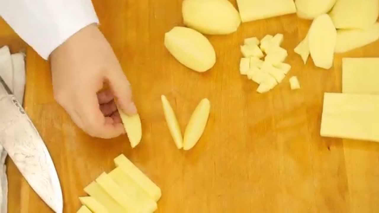 Soğan soyma ve dilimleme teknikleri