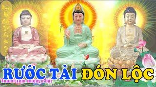 """16 Âm Tụng Kinh Này Đức Phật Gia Hộ """"TÀI LỘC ĐẾN ÙN ÙN"""" Sức Khỏe Bình An Đến Cả Tháng _  Kinh Phật"""