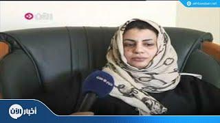 Repeat youtube video هالة المصراتي : كلنا ضحية نظام القذافي الطاغية