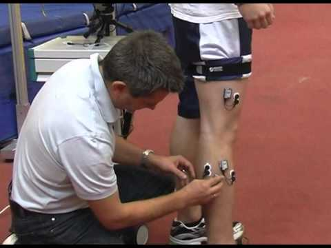 Use of Surface EMG in Sport Performance