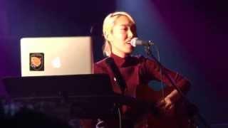 You and Me 你和我 - 王若琳 Joanna Wang's PlayStation @ 台北The Wall公館