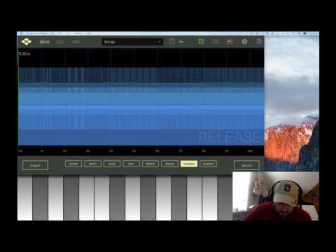 Reslice by VirSyn Quicktip Pitch Quantize