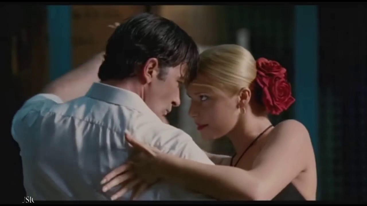 Antonio Banderas Take The Lead Tango Scene Youtube