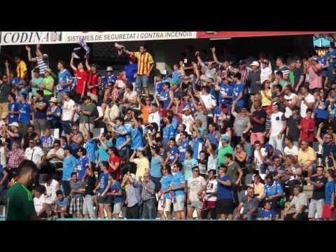 Lleida Esportiu vs Real Madrid Castilla