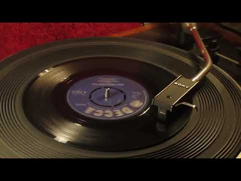 The Zombies - What More Can I Do - 1965 45rpm mp3