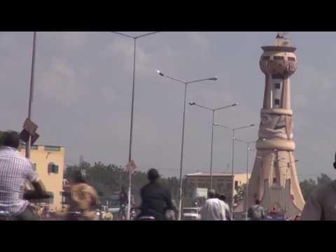 BAMAKO - About city