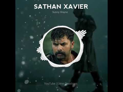 Aadu 2 sathan xavier entry song bgm download