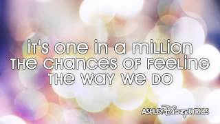 High School Musical   Can I Have This Dance Lyrics Video) HD