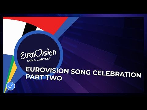 Eurovision Song Celebration 2020 - Part Two