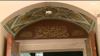 من الحرمين: ابواب المسجد النبوي بين الحاضر والماضي
