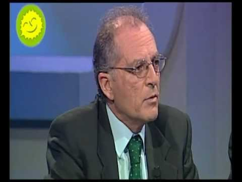 Maltese Fireworks and AD's Prof. Cassola (15/12/2011)