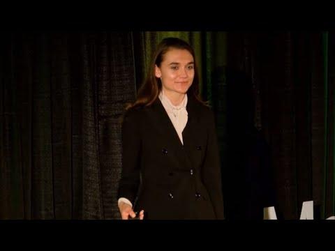 The Power of Social Storytelling | Larissa May | TEDxWilliam&Mary